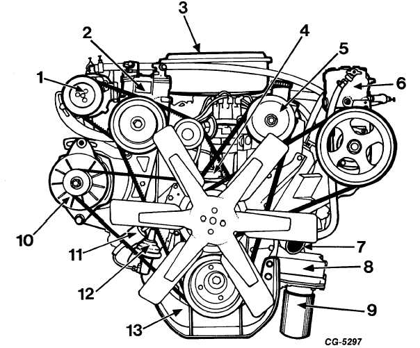 Tm P on 2000 Chevy S10 Secondary Air Injection System Diagram