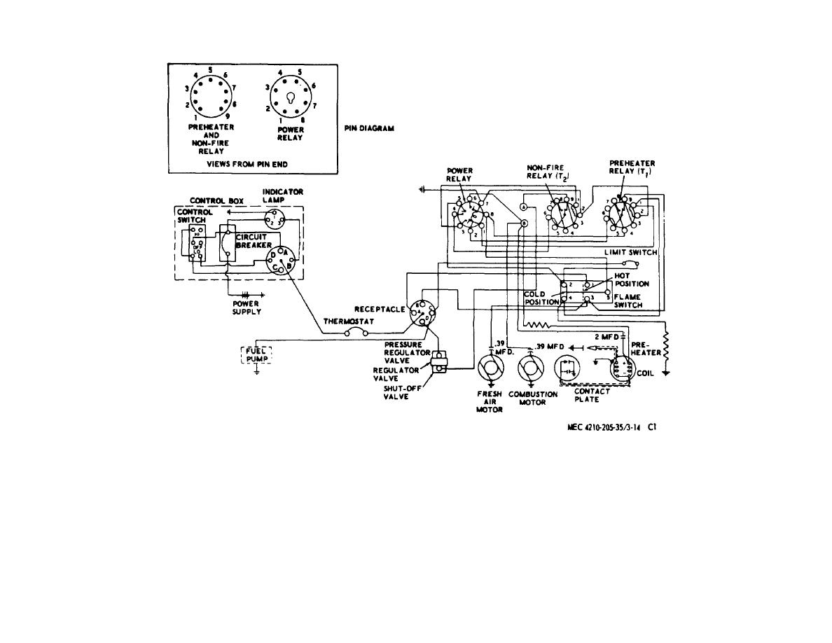 thermostat for baseboard heat wiring diagram