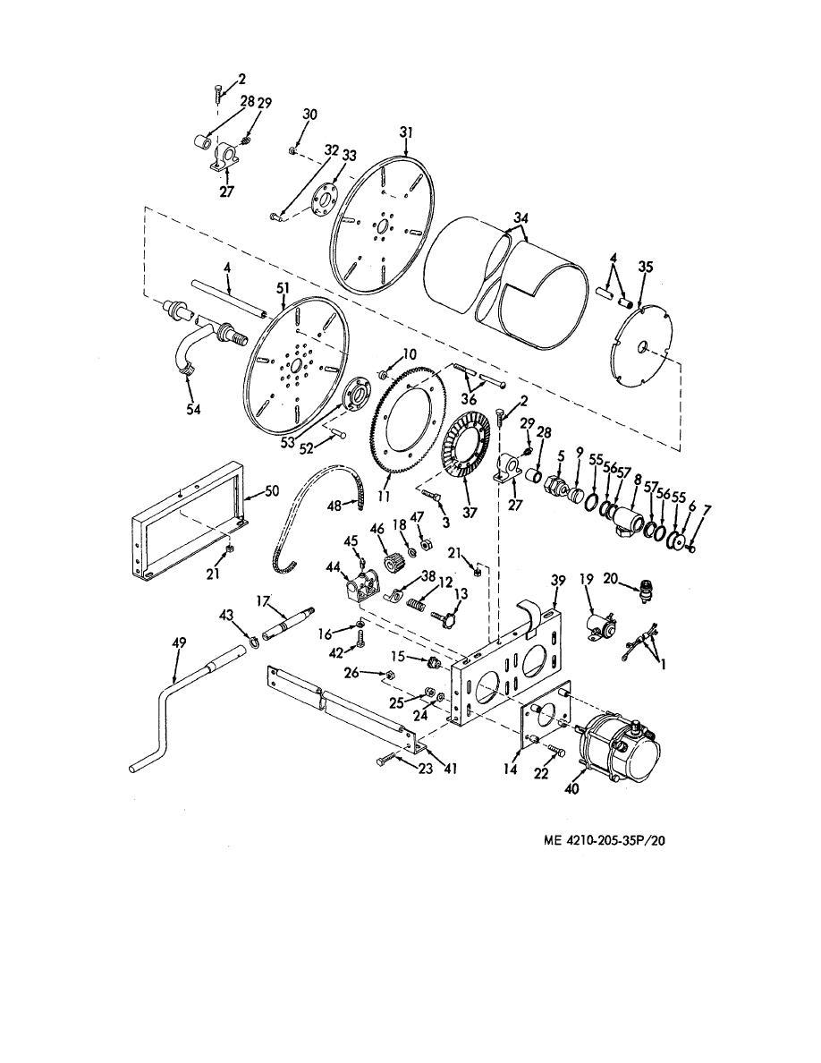 liebherr key switch wiring diagram best wiring library GM Alternator Wiring Diagram 12 volt coil wiring diagram firetrucksandequipment tpub tm wiring library
