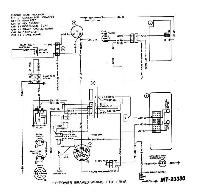 power brake wiring diagram 1989 dodge power ram 4x4 brake wiring diagram