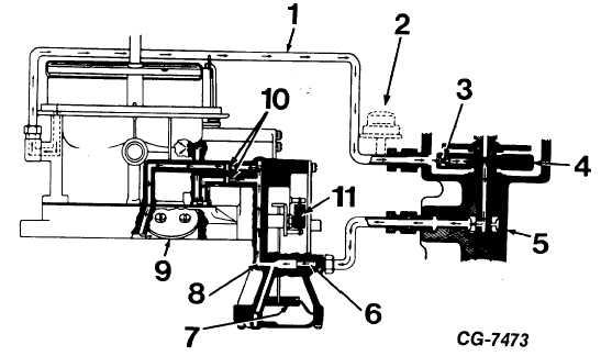 freightliner a c compressor diagram