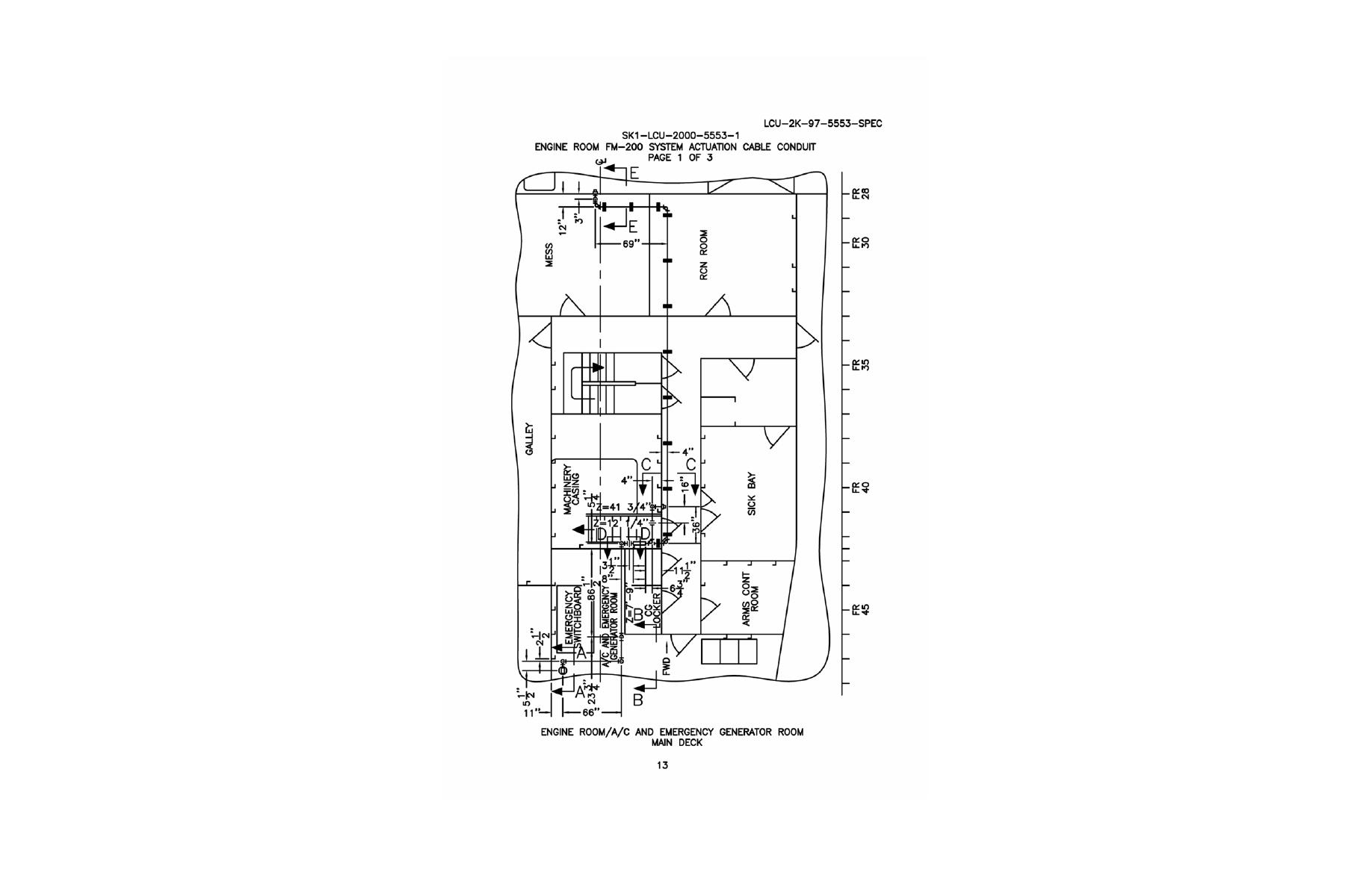 Canalizacion additionally O O O moreover Electrical Calculations Sheet Main together with Wiring Double Switch For New Ceiling Fan Electrical Diy In Wall Diagram as well The Barrie Bungalow House Plan. on electrical conduit