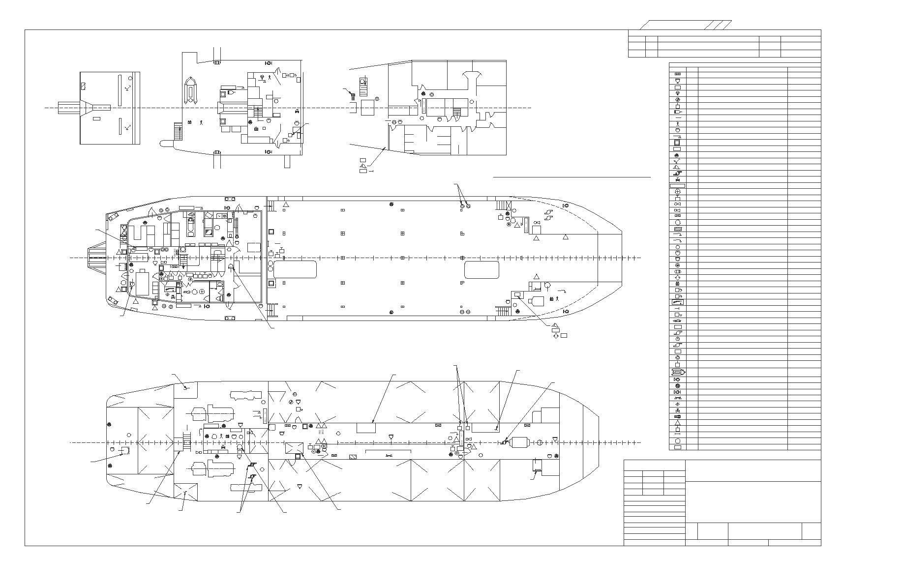 ship fire control plan pdf